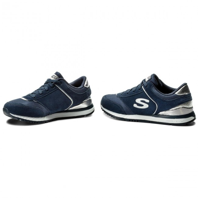 Sneakers SKECHERS - Revival 910/NVY Navy