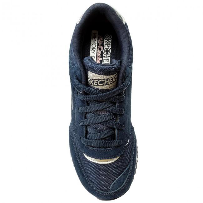 Sneakers SKECHERS - Revival 910/NVY