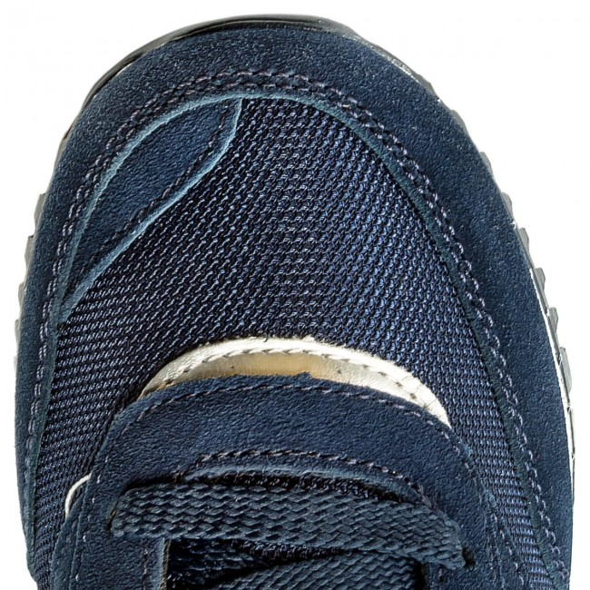 tubo semáforo himno Nacional  Sneakers SKECHERS - Revival 910/NVY Navy - Sneakers - Low shoes - Women's  shoes | efootwear.eu