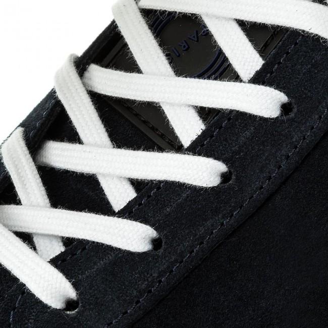6ffd5edd6e17 Sneakers KENZO - F855SN136L56 Bleu Marine 76 - Sneakers - Low shoes ...