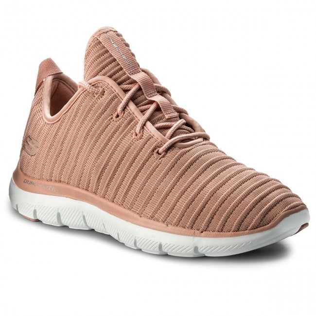 aadf0c4aba22 Sneakers SKECHERS - Estates 12899 ROS Rose - Sneakers - Low shoes ...