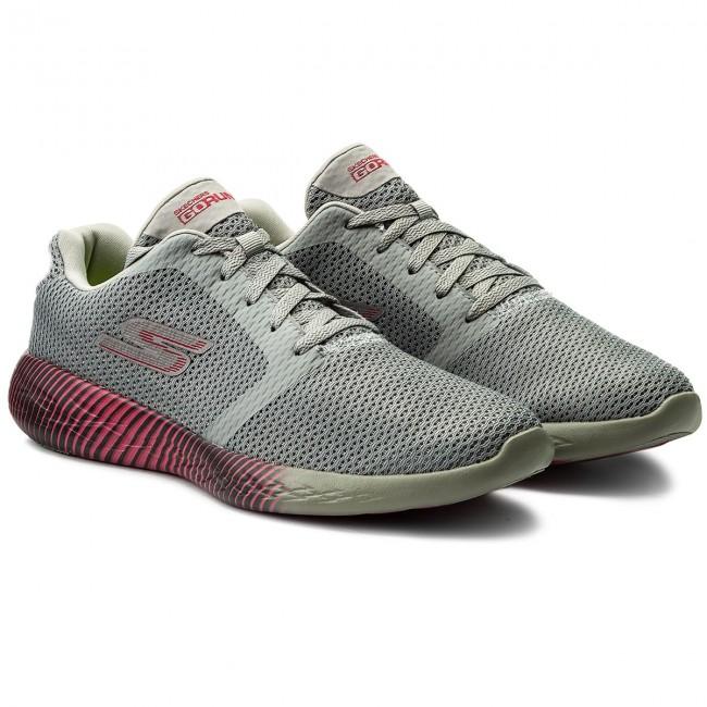 Zapatos SKECHERS Go Run 600 15067CCPK CharcoalPink