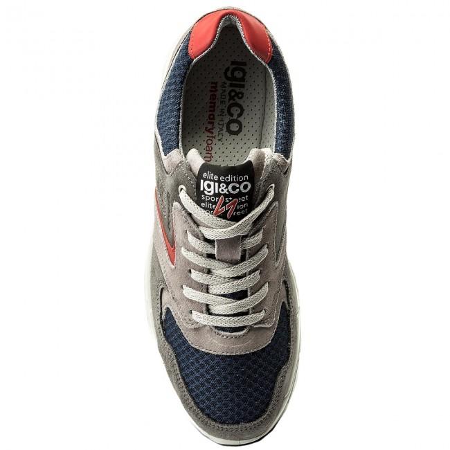 Sneakers IGI&CO 1122500 Asfal
