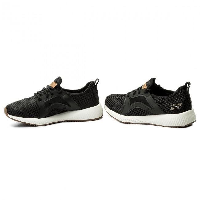 cc294dfe4d81af Shoes SKECHERS - BOBS SPORT Insta Cool 31365 BLK Black - Fitness ...