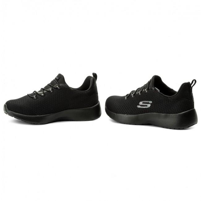 Shoes SKECHERS - Dynamight 12119/BBK Black