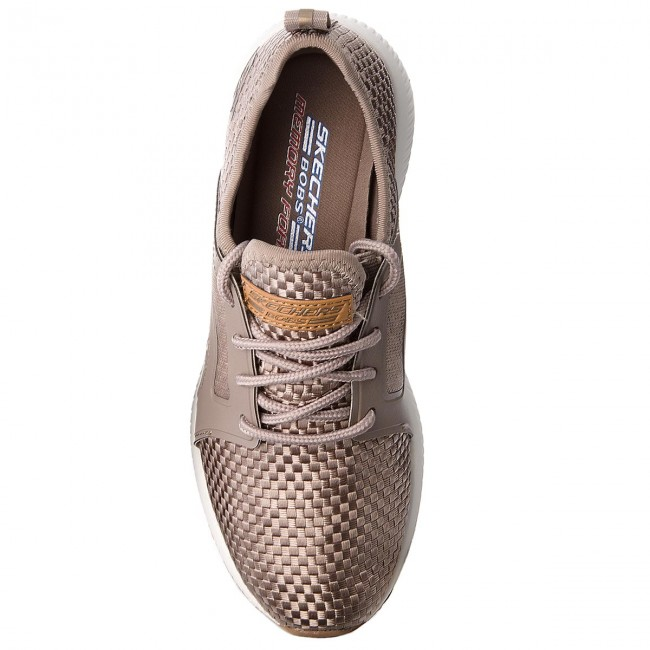 Shoes SKECHERS BOBS SPORT Insta Cool 31365TPE Taupe