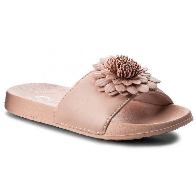 a4c156974bf9 Slides SKECHERS - Metal Petal 31530 PNK Pink - Casual mules - Mules ...