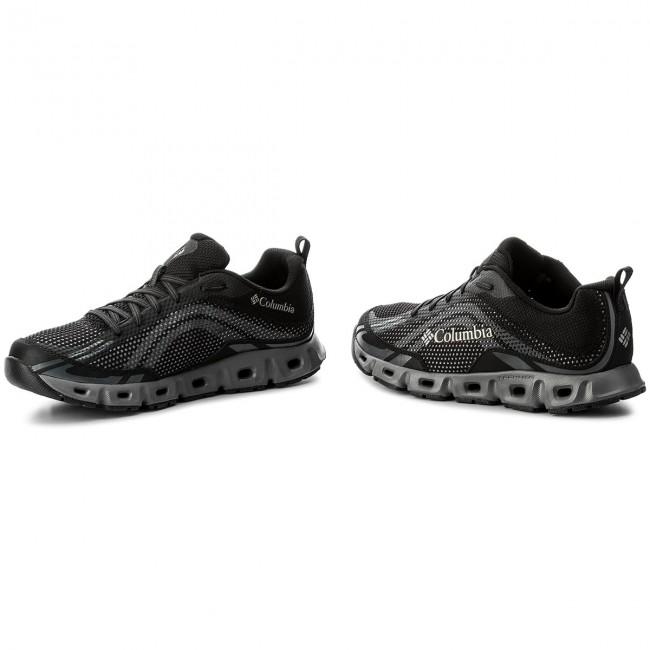 3dcd4d4046a6 Trekker Boots COLUMBIA - Drainmaker IV BM4617 Black Lux 010 ...