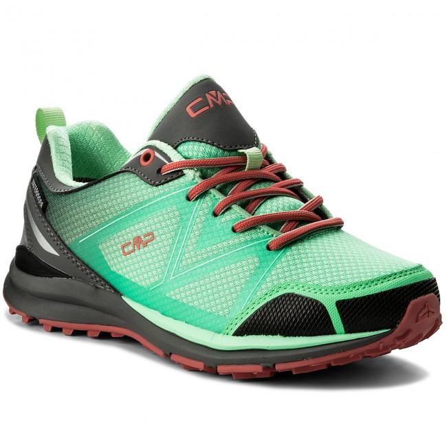 Shoes CMP - Alya Wmn Trail Shoes Wp 38Q9916 Linfa E216