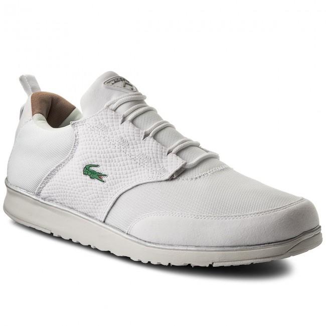 b655c2e734c98 Sneakers LACOSTE - L.Ight 118 1 Spm 7-35SPM002165T Wht Off Wht ...