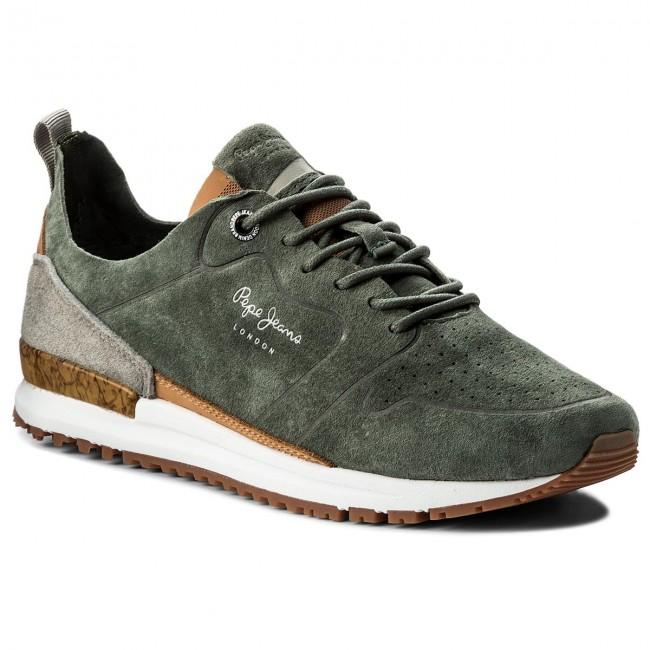 Sneakers PEPE JEANS - Tinker Pro Smart PMS30411 Naval Blue 575 Despeje Colecciones Venta Online Venta Nueva Llegada Nueva Autorización DvYmsWMs