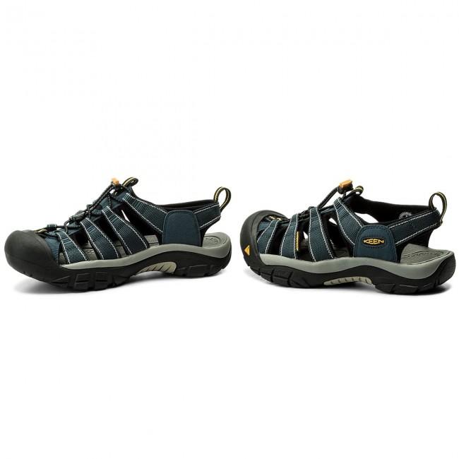 fa8313e1b7f7 Sandals KEEN - Newport H2 1001938 Navy Medium Grey - Sandals - Mules ...