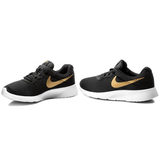 Shoes NIKE - Tanjun 812655 004 Black