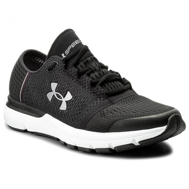 a51339211d Shoes UNDER ARMOUR - Ua Speedform Gemini Vent 3020661-001 Blk ...