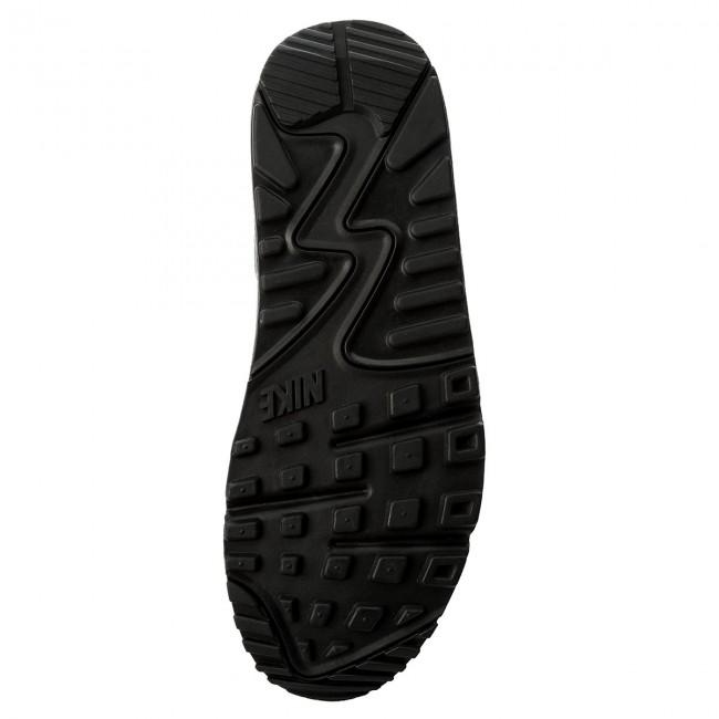 Shoes NIKE Wmns Air Max 90 325213 048 Wolf GreyWhite Dark Grey
