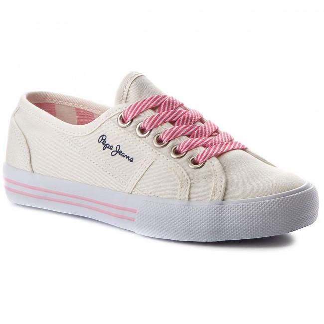 Sneakers Pepe Jeans Baker Basic ird3CPTdmU