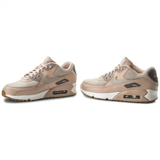 new products 9f3ca 2dcba Shoes NIKE - Wmns Air Max 90 325213 206 Particle Beige Moon Particle