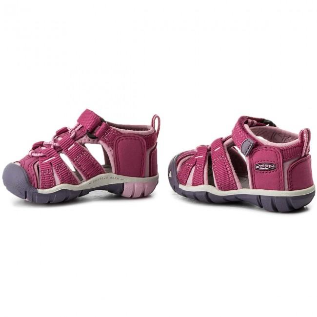 fae8324c755f Sandals KEEN - Seacamp II Cnx 1017165 Very Berry Lilac Chiffon ...
