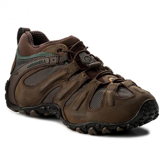 1032790011 Trekker Boots MERRELL - Chameleon II Stretch J559601 Clay - Trekker ...