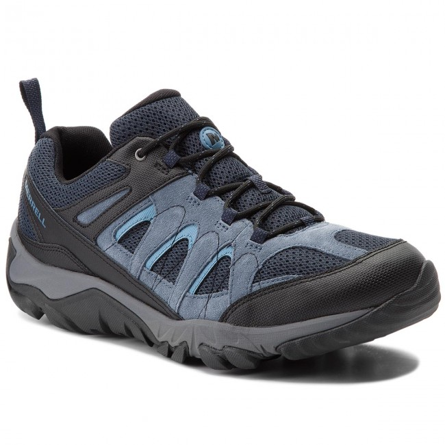 MerrellOUTMOST VENT - Hiking shoes - bering sea MnSsi8GXvK