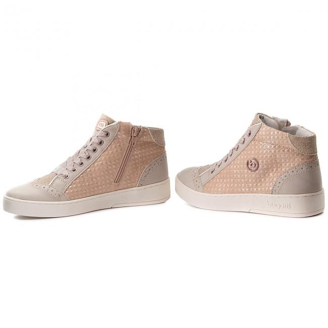 Sneakers BUGATTI - 421-29131-5969-5234 Beige/Rose