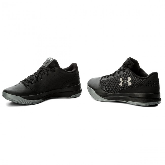 Por qué no Largo sociedad  Shoes UNDER ARMOUR - Ua Jet Low 3020254-002 Blk - Basketball - Sports shoes  - Men's shoes | efootwear.eu