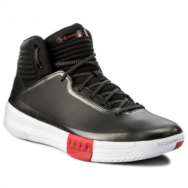 Shoes UNDER ARMOUR - Ua Lockdown 2