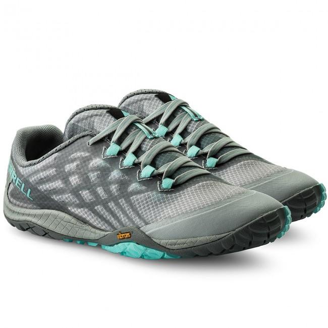 Shoes MERRELL Trail Glove 4 J09662 High Rise