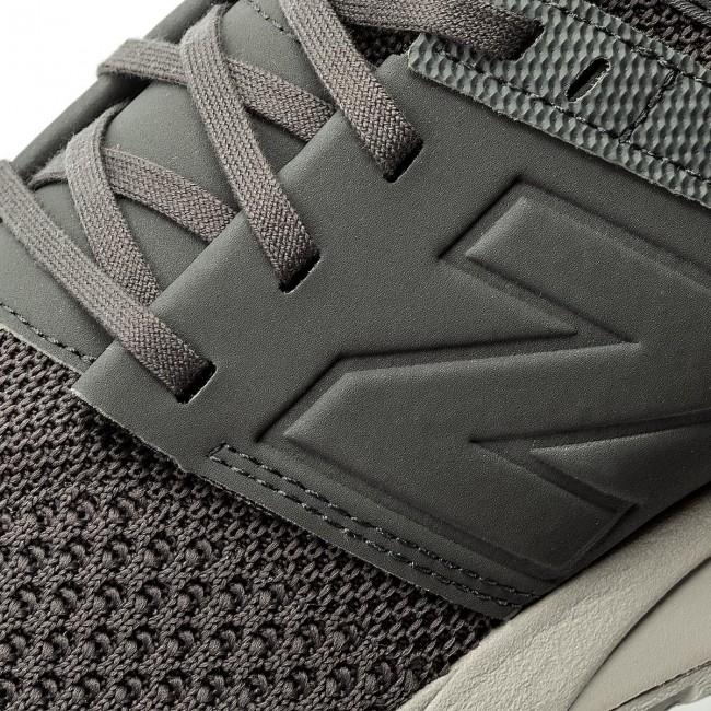 Sneakers NEW BALANCE - MRL247GO Grey