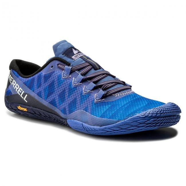 Glove Vapor Outdoor Blue 3 Running MERRELL Shoes Baja J12676 E5qUw