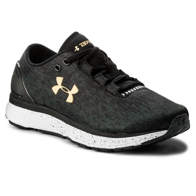 b5c3ff59506a ... Shoes UNDER ARMOUR - Ua W Charged Bandit 3 Ombre 3020120-001 Blk ...