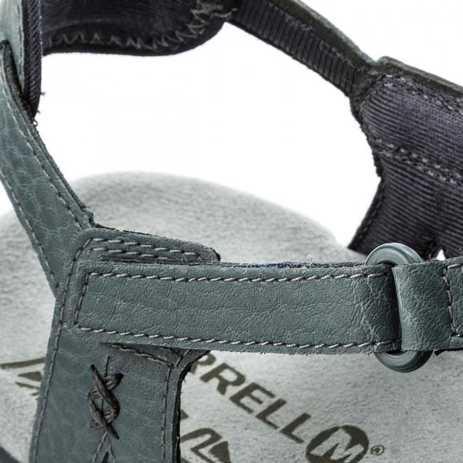 abd1ac9b063a Sandals MERRELL - Sandspur Rose Ltr J98772 Slate - Casual sandals ...