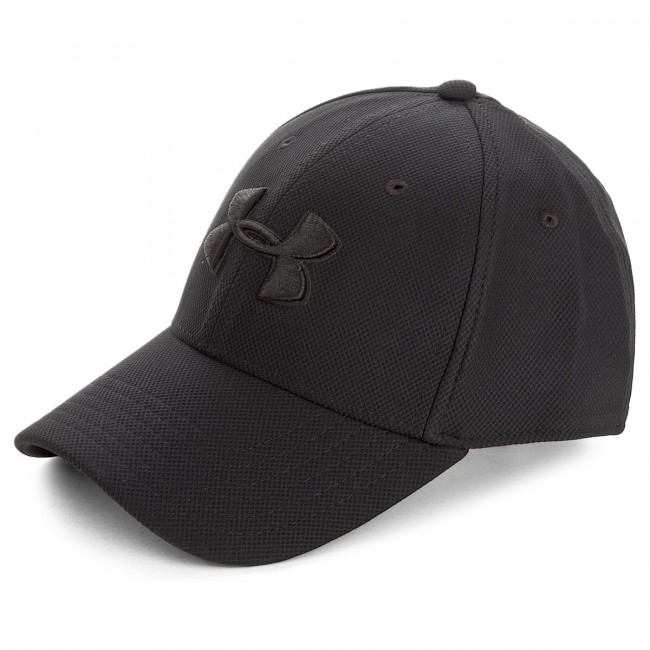 8d0964a0d75 Men s Cap UNDER ARMOUR - Blitzing 3.0 Cap 1305036-002 Black - Men s ...