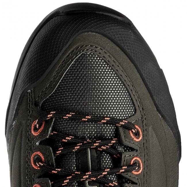 Trekker Boots SALOMON X Alp Spry W 398601 20 V0 Castor AYwFC
