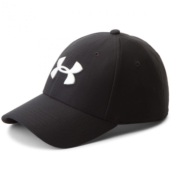 7f63ae0a799 Cap UNDER ARMOUR - Ua Blitzing 3.0 Cap 1305036-001 Black - Men s ...