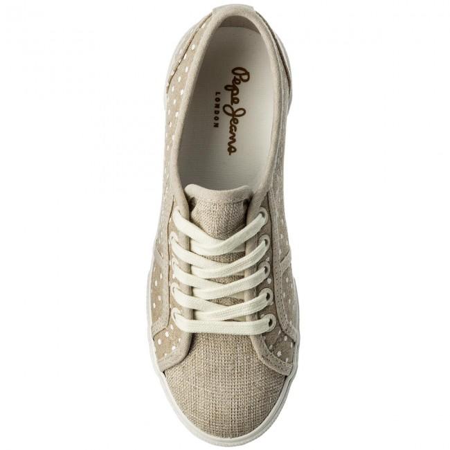 b00c394d0bd3 Women s Low PEPE PLS30642 Aberlady efootwear eu Plimsolls shoes shoes 847  Sand Sneakers JEANS Sand HwqnS8fv