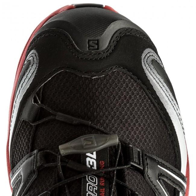 Shoes SALOMON Xa Pro 3D Gtx GORE TEX 400912 27 V0 Black LJS7M