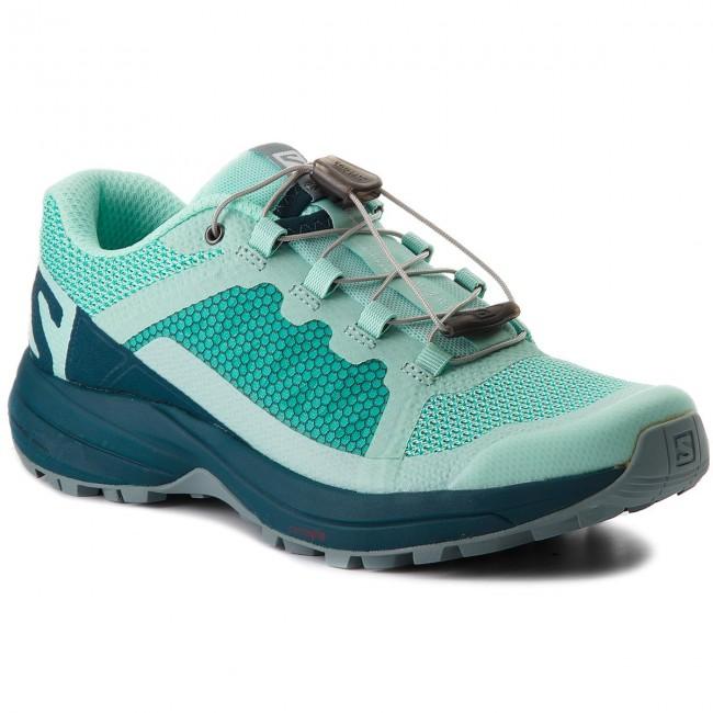 Shoes SALOMON - Xa Elevate W 401380 20 V0 Beach Glass Reflecting ... 24f03e8170