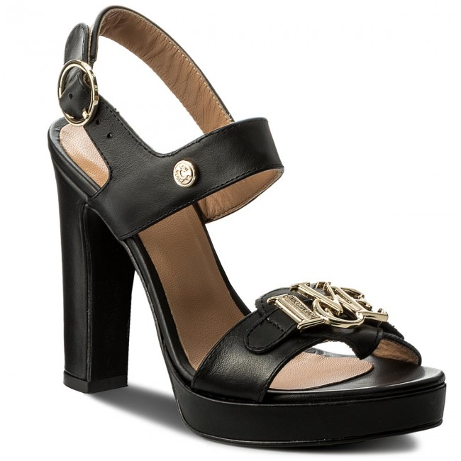 Pumps 8001 Vitello nero