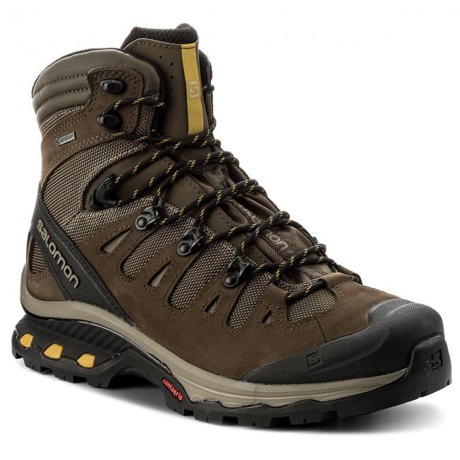 89ea5ffc7c6e Trekker Boots SALOMON - Quest 4D 3 Gtx GORE-TEX 401518 30 G0 Wren ...