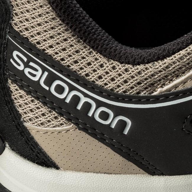 Trekker Boots SALOMON - Ellipse Mehari 401591 21 M0 Vintage Kaki Phantom Coral  Almond aa4fb20a770