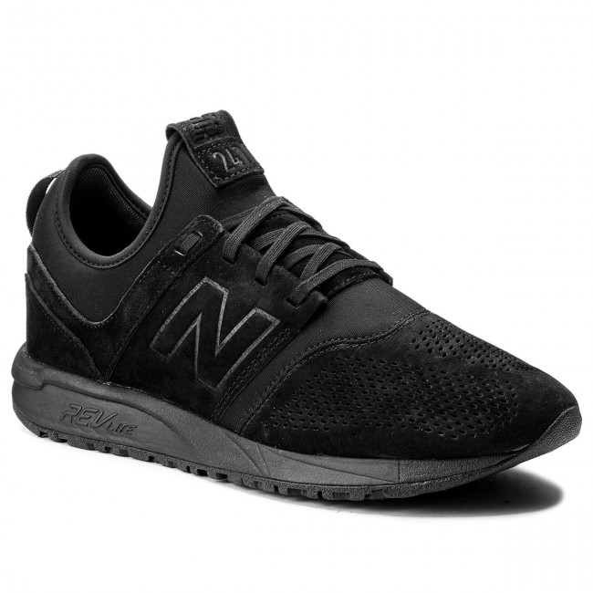New balance Mens lifestyle suede mens orange 16609