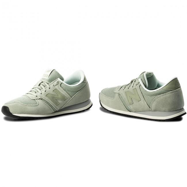 Sneakers NEW BALANCE - WL420NBB Green