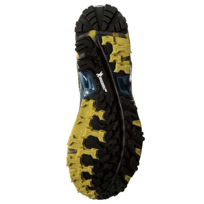 Trekker Boots SALEWA Ultra Train 2 64421 0960 Night BlackKamille
