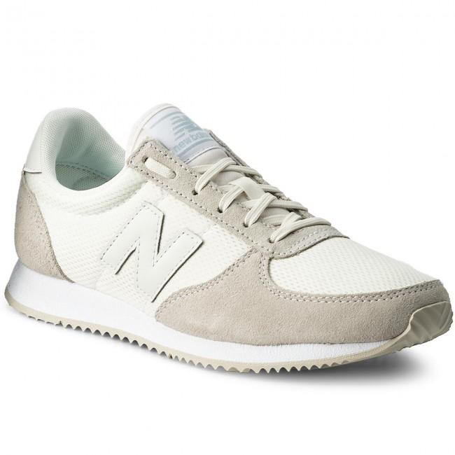 Sneakers New Balance - Wl220ts Beige fwt1hf
