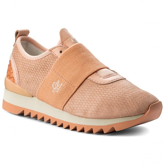 Sneakers MARC O'POLO - 801 14413501 103 Apricot 271