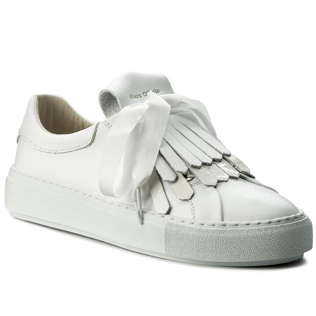 Sneakers MARC O'POLO - 802 14403502 102 Navy/Black 501 KLZfsA7