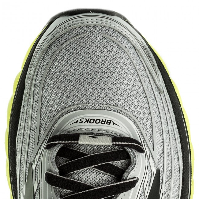 6367fbcacc5 Shoes BROOKS - Glycerin 15 110258 1D 035 Silver Black Nightlife - Indoor -  Running shoes - Sports shoes - Men s shoes - www.efootwear.eu