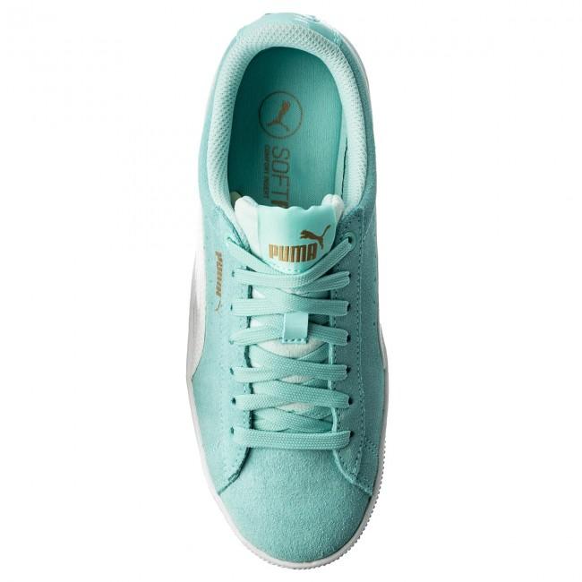 Sneakers PUMA - Vikky Platform Jr 366485 02 Island Paradise Puma White -  Sneakers - Low shoes - Women s shoes - www.efootwear.eu ed7788320