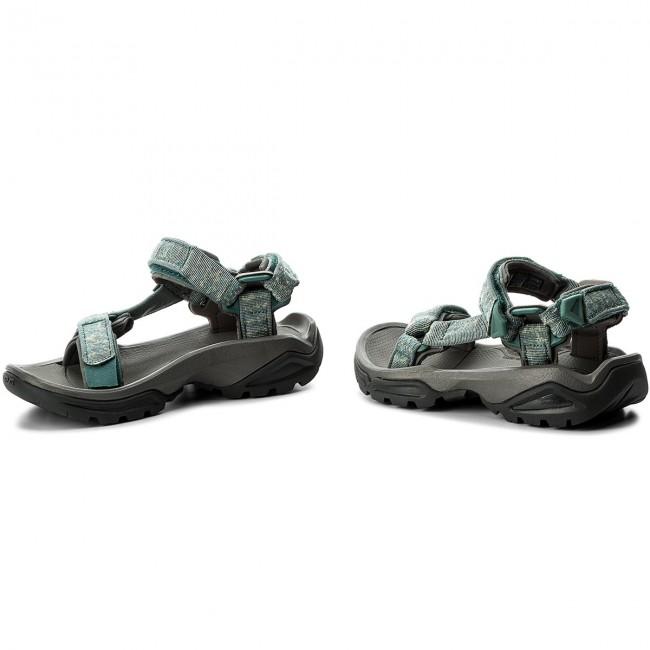8d0f61700 Sandals TEVA - Terra Fi 4 1004486 Rocio North Atlantic - Casual ...